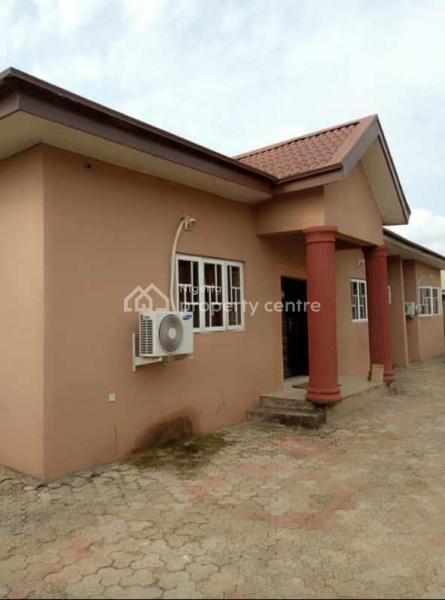 Luxury Detached Bungalow of 4 Bedrooms, Akala Express Elebu, Ibadan, Oyo, Detached Bungalow for Sale
