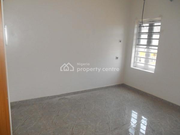 Newly Built 4 Bedroom Semi Detached Duplex, Bera Estate, Chevy View Estate, Lekki, Lagos, Semi-detached Duplex for Sale