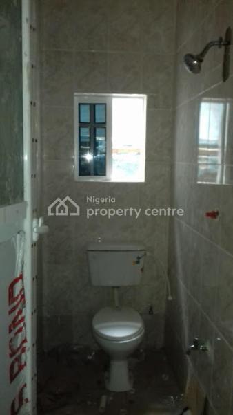 a Newly Built Spacious Mini Flat, Off Commerical Avenue, Sabo, Yaba, Lagos, Mini Flat for Rent