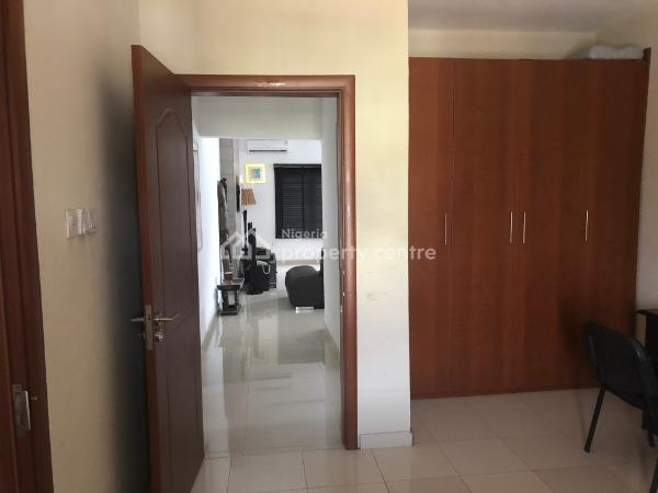 2 Bedroom Furnished Apartment, Ikate Elegushi, Lekki, Lagos, Flat for Rent