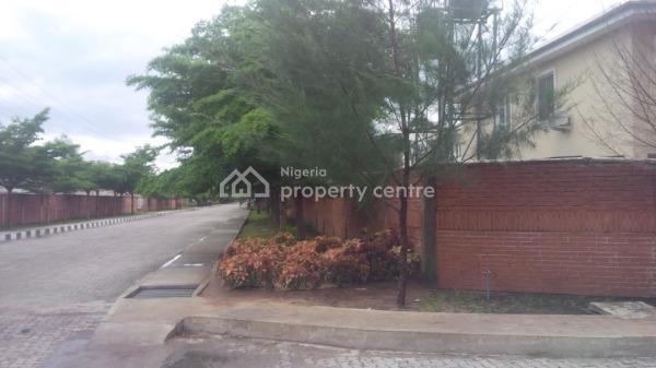 400 Sqm Land, Lekky County Homes (megamound Estate), Ikota, Lekki, Lagos, Residential Land for Sale