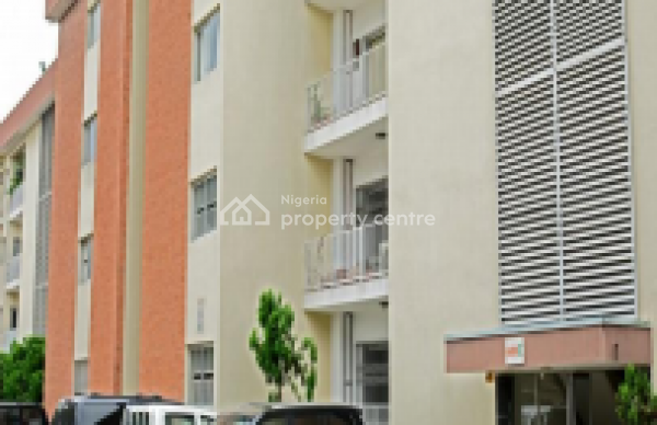 a Nicely Built 4 Bedroom Apartment, Ikoyi, Lagos, House for Sale