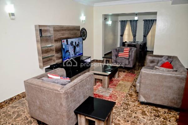 3 Bedroom Apartment, Osborne Foreshore Phase 2, Osborne, Ikoyi, Lagos, Terraced Duplex Short Let