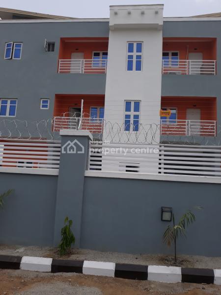 2 Bedroom Flat, Katampe (main), Katampe, Abuja, Mini Flat for Rent