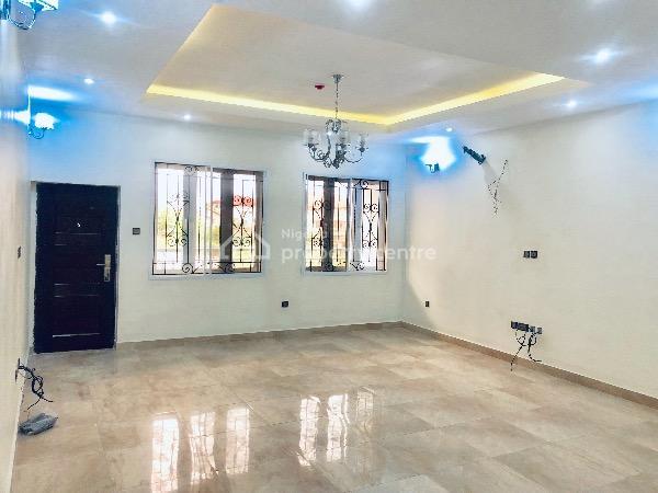 Exquisitely Finished 2 (nos) 5 Bedroom Maisonettes, Off Sokoto Street, Banana Island, Ikoyi, Lagos, Terraced Duplex for Rent