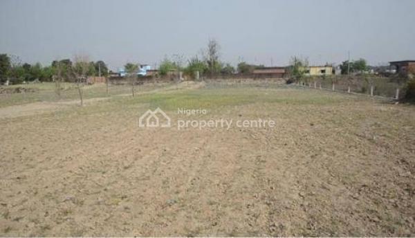 6 Plots of Land, Akala Express Opposite Elebu Junction, Ibadan, Oyo, Mixed-use Land for Sale