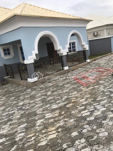 4 Bedroom Bungalow, Kingstown Estate, Kafe, Abuja, Detached Bungalow for Sale