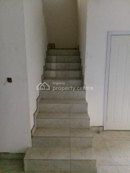 4 Bedroom Fully Detached, Tabuko Here Close Bakare Estate, Agungi, Lekki, Lagos, Detached Duplex for Sale