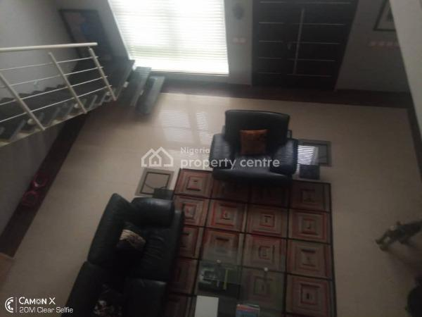 Furnished 4 Bed Townhouse with a Bq, Off Landbridge, Oniru, Victoria Island (vi), Lagos, House for Rent