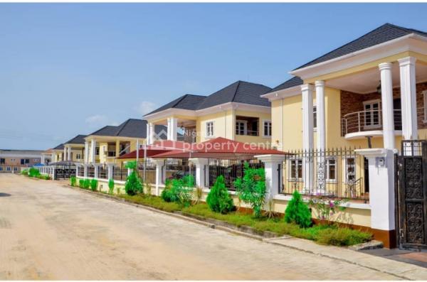 Luxury Duplex, Shapati, Ibeju Lekki, Lagos, Semi-detached Duplex for Sale