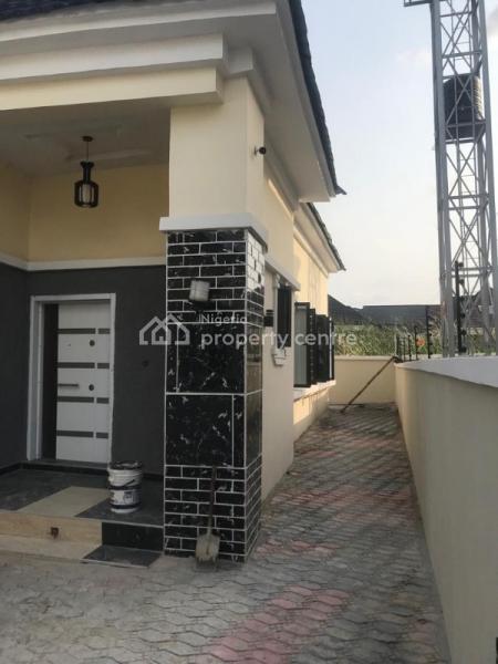3 Bedroom Bungalow, Divine Homes, Thomas Estate, Ajah, Lagos, Detached Bungalow for Sale