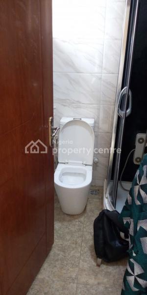 Three Bedroom Terrace House, Ikate Elegushi, Lekki, Lagos, Terraced Duplex for Rent