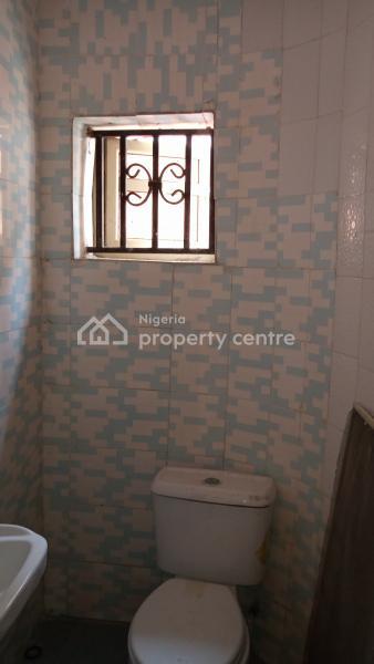 a 2 Bedroom Flat, Idado Ext, Agungi, Lekki, Lagos, Flat for Rent