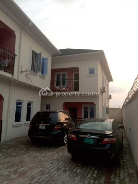 Very Lovely 4 Bedroom Terraced Duplex, Lekki Phase 1, Lekki, Lagos, Terraced Bungalow for Rent