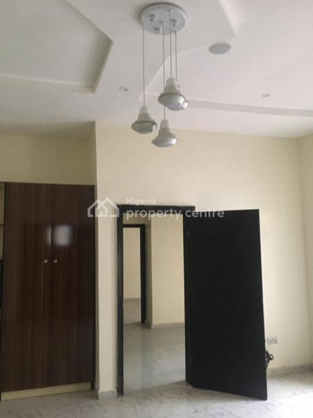 a Room Self Contained, Idado Ext, Agungi, Lekki, Lagos, Self Contained (single Rooms) for Rent
