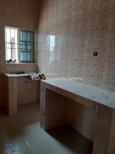 1 Bedroom Mini Flat, University View Estate, Opp Lagos Business School, Ajah, Lagos, Mini Flat for Rent