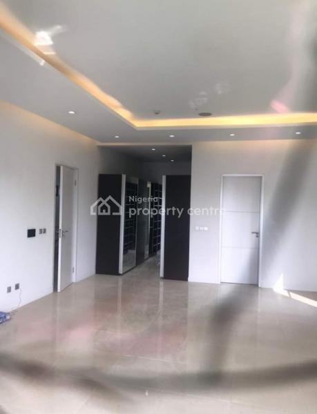 Brand New Luxury Contemporary Design Duplex with Pool, Pinnock Beach Estate, Osapa, Lekki, Lagos, Detached Duplex for Sale