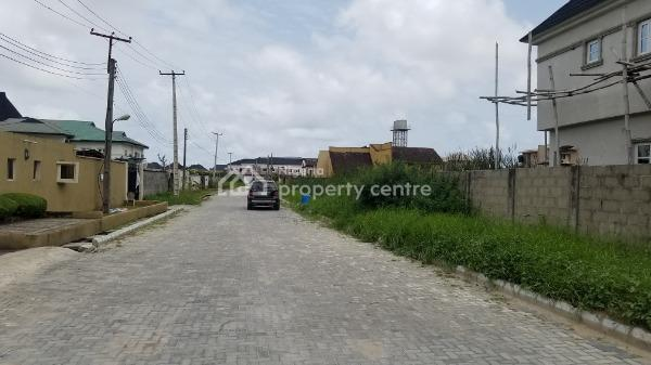 a Plot of Dry Land Measuring 947sqm, Badore, Ajah, Lagos, Residential Land for Sale