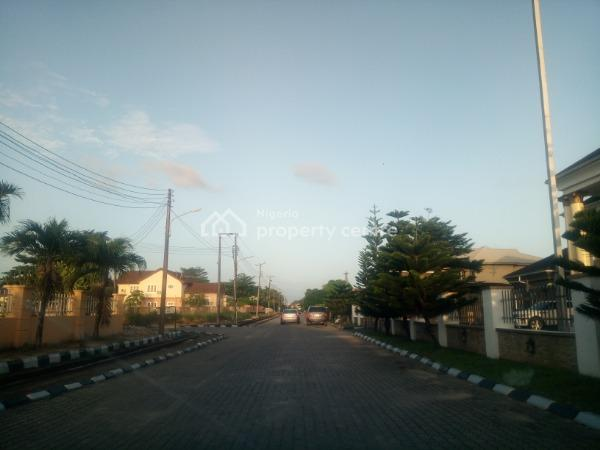 Sweet One and Half Plot in a Beautiful Estate, Cooperative Villa Estate, Badore, Ajah, Lagos, Residential Land for Sale