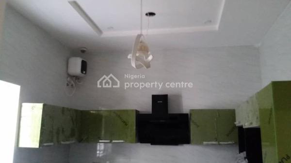 Newly Built 4 Bedroom Semi Detached Duplex with a Bq, Ikota Villa Estate, Lekki, Lagos, Semi-detached Duplex for Rent
