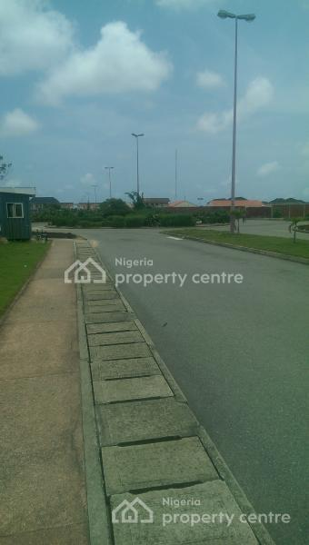 a Plot of Dry Land Measuring 660sqm, Royal Gardens Estate, Graceland Estate, Ajah, Lagos, Residential Land for Sale
