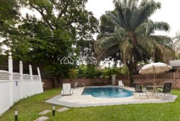 Luxury Furnished Home Boutique Hotel, Osborne Estate, Osborne, Ikoyi, Lagos, Hotel / Guest House for Sale
