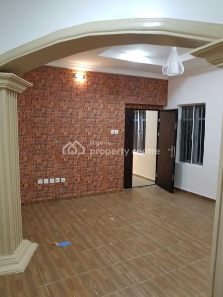 Newly Built Tastefully Finished 2 Units of Standard 2 Bedroom Flats  , 4 Units of 1 Bedroom Mini Flats ( Room & Parlour) All Rooms, Off Mobil Road, Ajah, Ilaje, Ajah, Lagos, Block of Flats for Sale