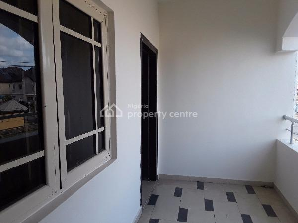 Luxury 3 Bedroom Duplex, Idado, Lekki, Lagos, Flat for Rent