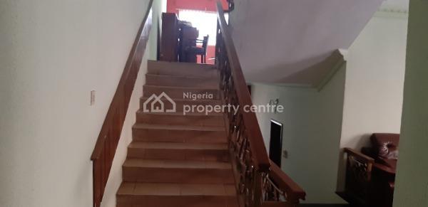 5 Bedroom Wing Duplex with 4 Living Rooms, Basement, Penthouse,, Phase 2, Shagisha, Gra, Magodo, Lagos, Semi-detached Duplex for Sale