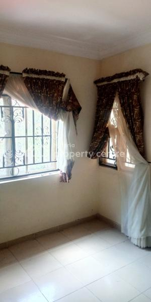 4 Bedroom Semi Detached House with a Room Boys Quarters, Crown Estate, Sangotedo, Ajah, Lagos, Semi-detached Duplex for Sale
