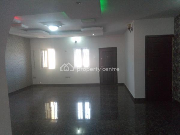 Three Bedroom Apartment, Ibrahim Eletu Street, Osapa, Lekki, Lagos, Flat for Rent