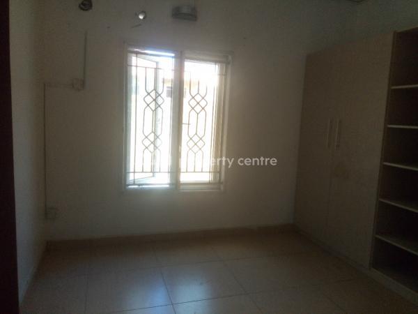 Two Bedroom Apartment, Ibrahim Eletu Street, Osapa, Lekki, Lagos, Flat for Rent
