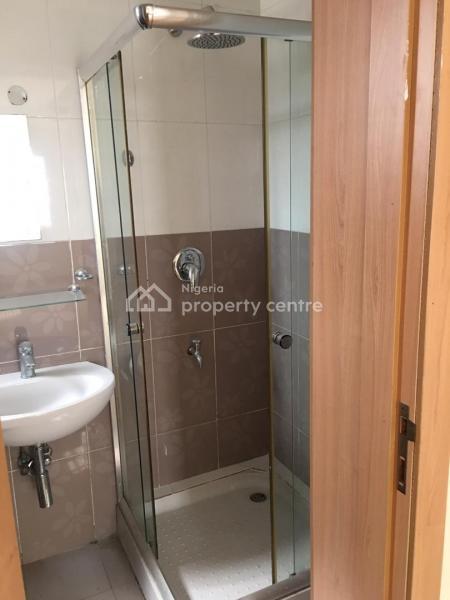 3 Bedroom Flat with Bq, Lekki Phase 1, Lekki, Lagos, Flat for Rent