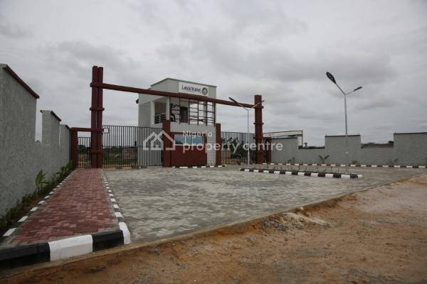 Lekki Vale Estate, Ibeju Lekki, Lagos, Land for Sale