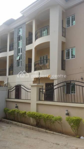 Very Nice and Big 2 Bedroom Flat, Dawaki, Gwarinpa, Abuja, Flat for Rent