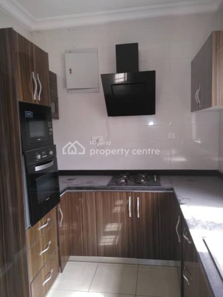 Units of a Fully Serviced 2 Bedroom, Lekki Phase 1, Lekki, Lagos, Flat for Rent