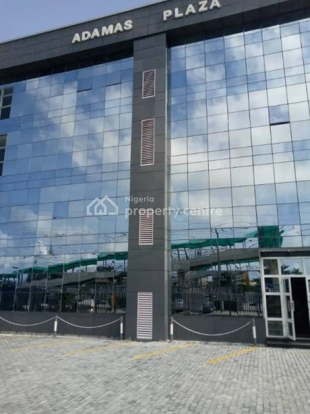 Office Complex, Along Lekki Exp, Way, Ikota Villa Estate, Lekki, Lagos, Plaza / Complex / Mall for Rent