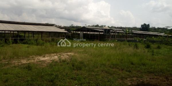 60 Plots of Bare Land, Along Ikorodu/epe Road, Epe, Lagos, Mixed-use Land for Sale