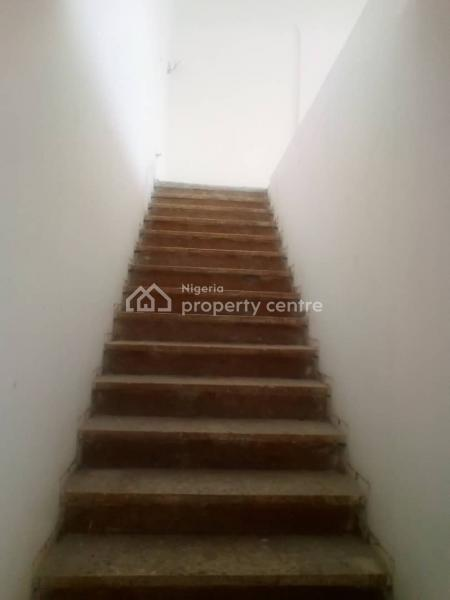 Newly Renovated 5 Bedroom Detached House on Big Land Area Good for Both Commercial & Residential, Off Ademola Adetokunbo Street, Victoria Island (vi), Lagos, Detached Duplex for Rent