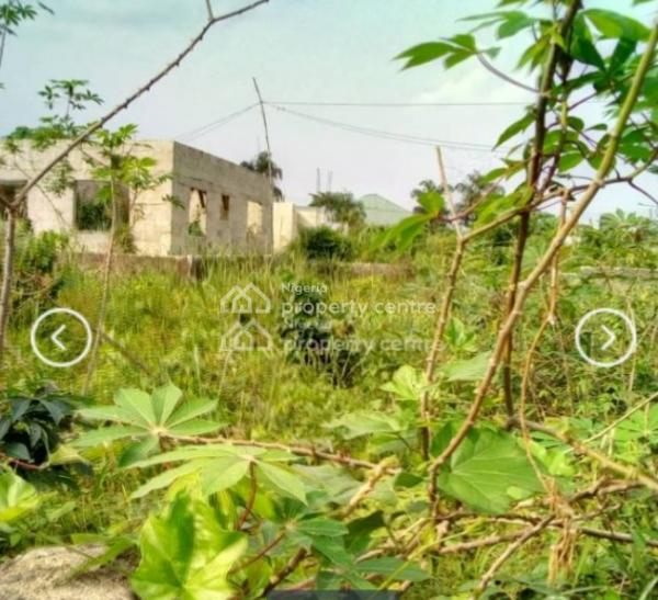 Beautifully Located Plots of Dry Land, Greater Portharcourt Region, Close to Eleme Junction, Obio-akpor, Rivers, Mixed-use Land for Sale