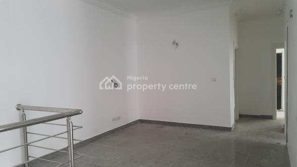 Brand New 4 Bedroom Semi-detached House with Bq, Ikate Elegushi, Lekki, Lagos, Semi-detached Duplex for Sale