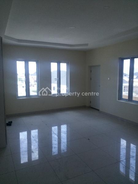 3 Bedroom Flat, Oral Estate, After  Second Toll Gate, Ikota Villa Estate, Lekki, Lagos, Flat for Rent
