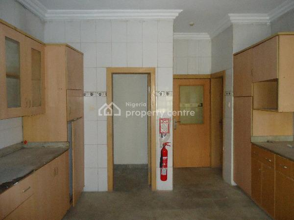 Tastefully Finished 3 Bedroom Flat with 1 Room Bq  and Excellent Facilitise, Parkview, Ikoyi, Lagos, Flat for Rent