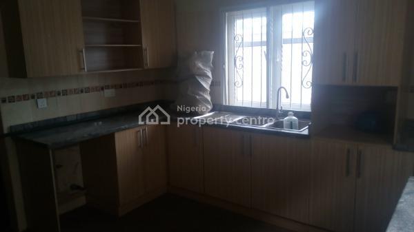 Newly Built 4 Bedroom Detached House, Adepoju Street, Lekki Phase 2, Lekki, Lagos, Detached Duplex for Rent