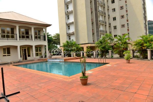 Top Notch Apartment with Excellent Facilities, 1938 Ikoyi Club Road, Old Ikoyi, Ikoyi, Lagos, Flat Short Let