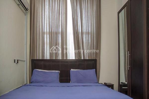 Furnished 2 Bedroom Apartment, Oniru, Victoria Island (vi), Lagos, Flat Short Let