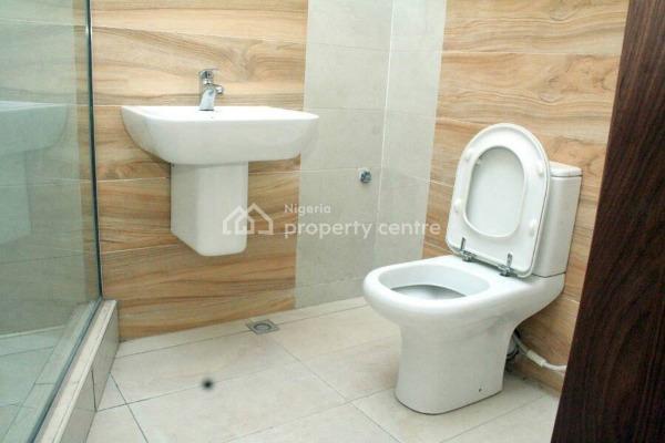 1 Bedroom Flat, Ikeja Gra, Ikeja, Lagos, Flat Short Let