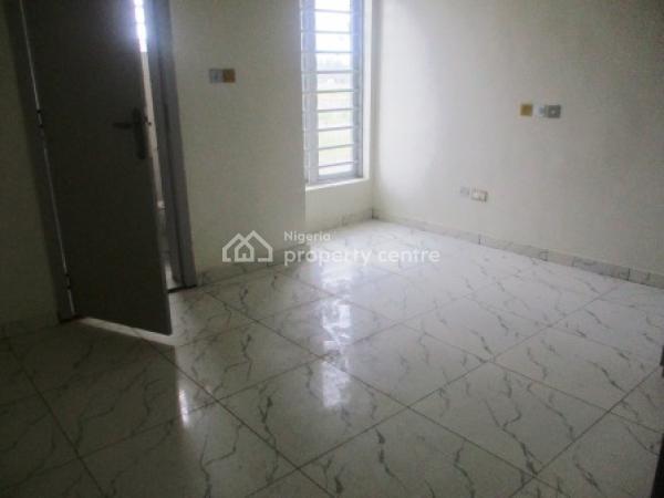 4 Bedroom Terrace Duplex, Chevron Toll Gate, Lekki Phase 2, Lekki, Lagos, Terraced Duplex for Sale