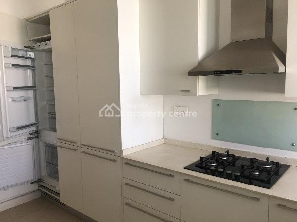 1 More Unit Left, Luxury 3 Bedrooms, Banana Island, Ikoyi, Lagos, Flat for Rent