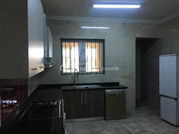 4 Bedroom Town Houses, Lamb Court, Banana Island, Ikoyi, Lagos, Terraced Duplex for Rent